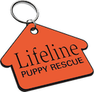 Lifeline Puppy Rescue logo